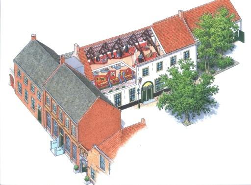 Historisch Museum De Bevelanden