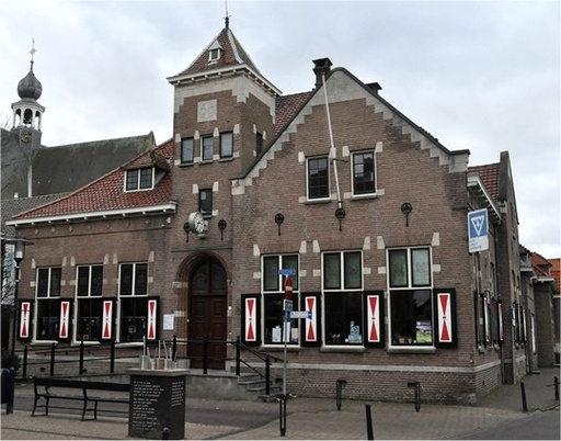 Oosterscheldemuseum Yerseke