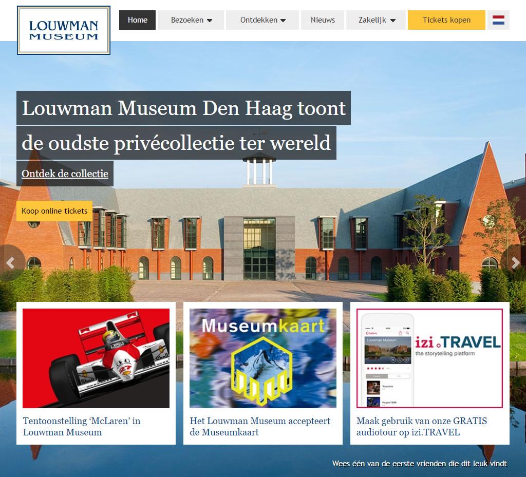 Louwman Museum Den Haag