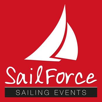 SailForce Zeilevents met schipper