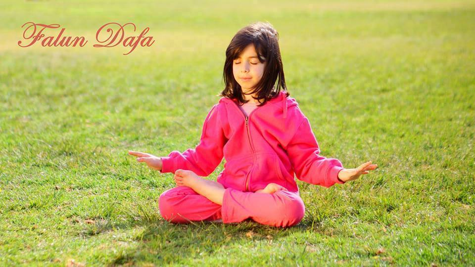 Falun Dafa: Gratis Workshops Qigong & Meditatie