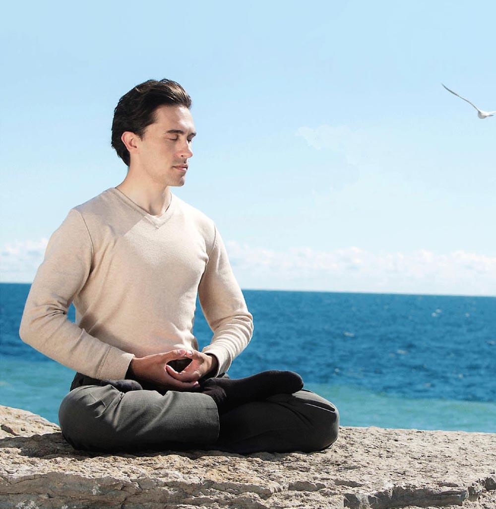 Falun Gong: Workshops in Den Haag